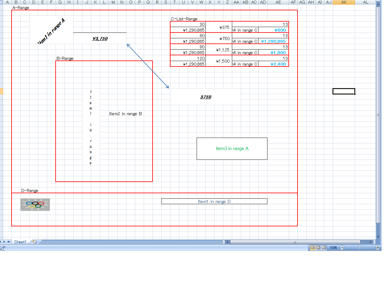 spreadsheet | Excel |OpenXMLジャナ・ビジネス・コンサルティング